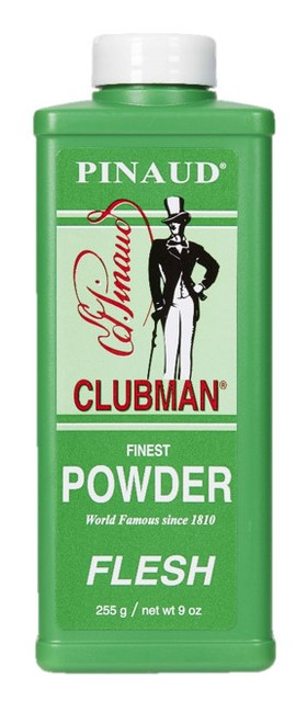 Clubman Finest Powder Flesh
