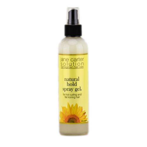 Jane Carter Solution Natural Hold Spray Gel