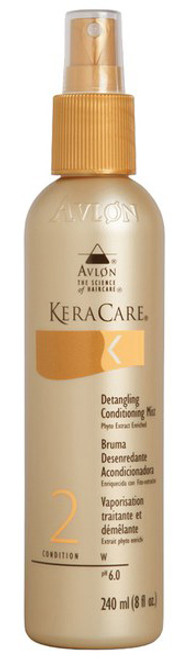 Avlon Keracare Detangling Conditioning Mist