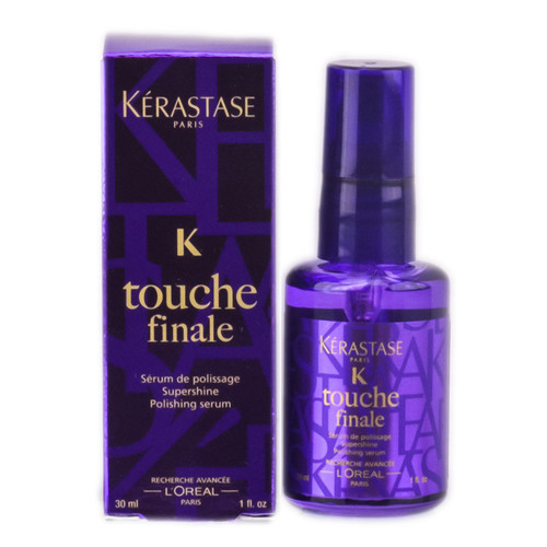 Kerastase Touche Finale Super Shine Polishing Serum