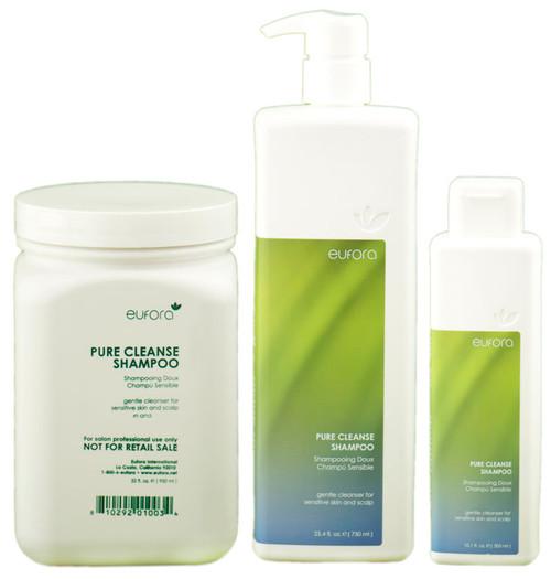 Eufora Pure Cleanse Shampoo