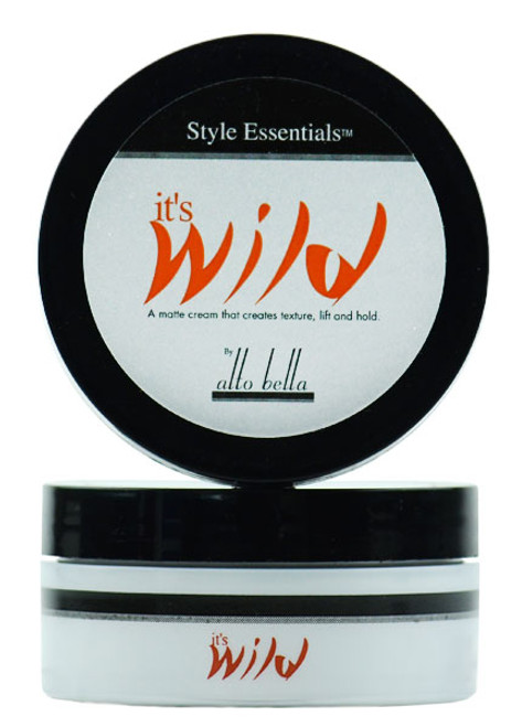Alto Bella It's Wild Matte Cream