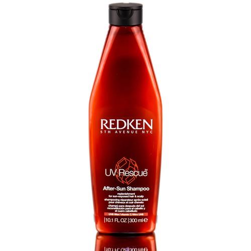Redken UV Rescue After-Sun Shampoo