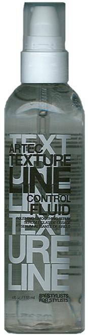 L'oreal Artec Texture Line Control Fluid