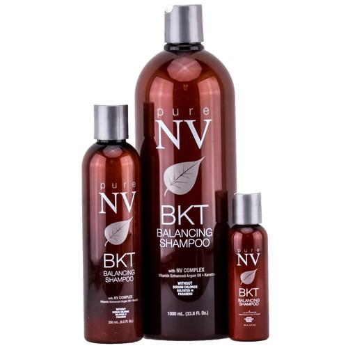 Pure NV BKT Balancing Shampoo