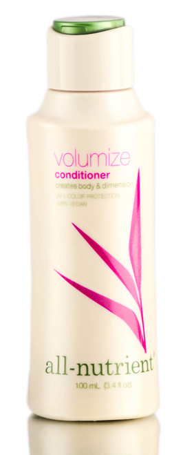 All - Nutrient Volumize Create Body & Dimension Conditioner