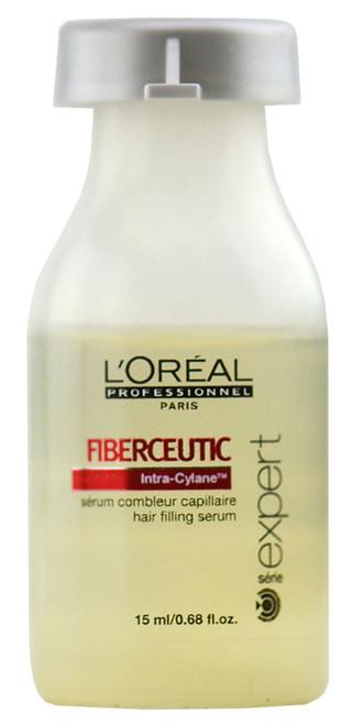 L'oreal Serie Expert Fiberceutic Hair Filling Serum for Damaged Hair