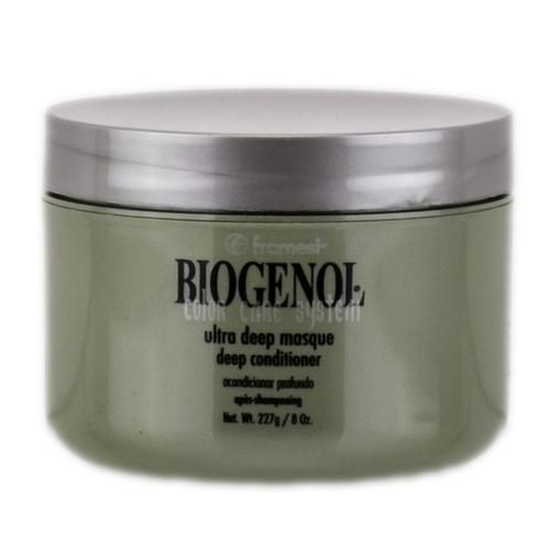 Framesi Biogenol Color Care System Ultra Deep Masque