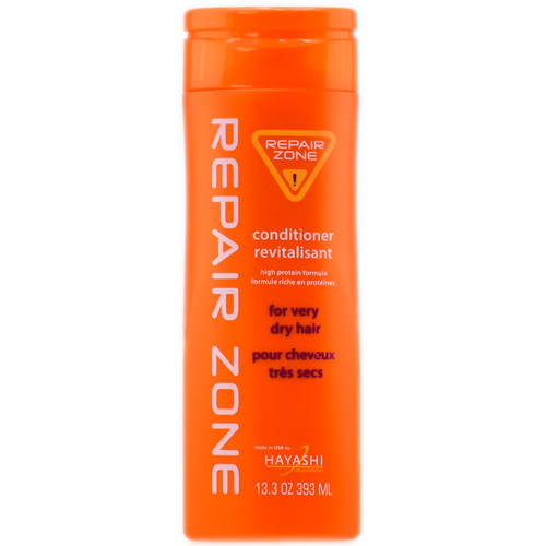 Hayashi Repair Zone Conditioner Revitalisant - For Very Dry Hair