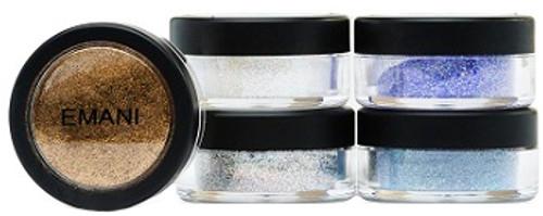 Emani Minerals Glitter Dust