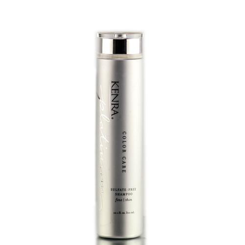 Kenra Platinum Color Care Sulfate-Free Shampoo