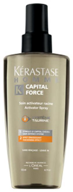 Kerastase Homme Capital Force Densifying Treatment