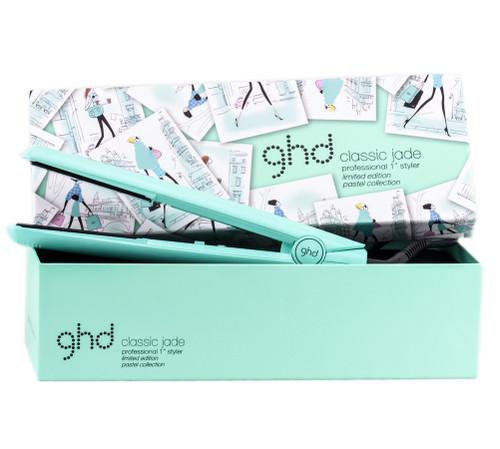 GHD Classic Jade Professional Styler