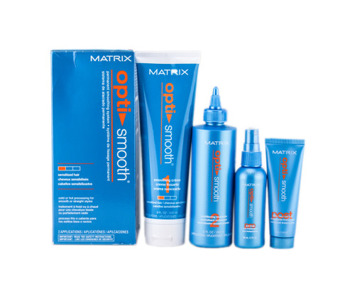 Matrix Opti Smooth Sensitized Kit