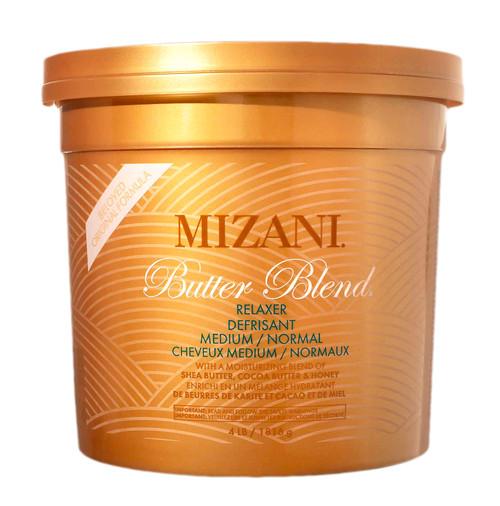 Mizani Butter Blend Relaxer Normal