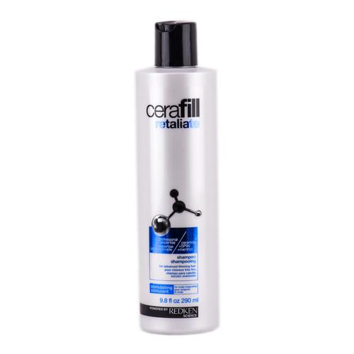Redken Cerafill Retaliate Shampoo For Advanced Thinning Hair