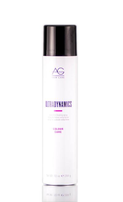 AG Ultradynamics - extra-firm spray