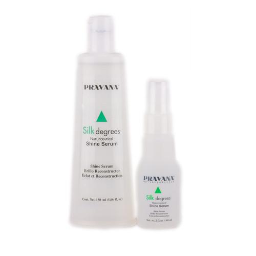 Pravana Silk Degrees Shine Serum