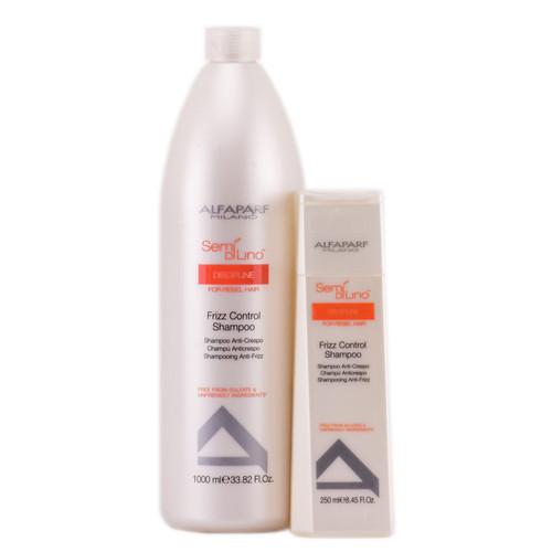 Alfaparf Semi Di Lino Discipline Frizz Control Shampoo