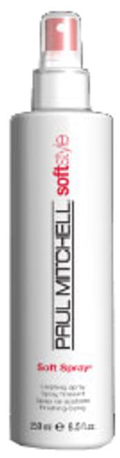 Paul Mitchell Soft Spray - finishing spray