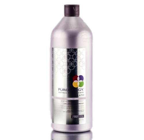 Pureology Hydrate Cleansing Conditioner