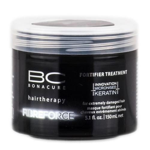 Schwarzkopf BC Bonacure Hairtherapy Fibreforce Fortifier Treatment