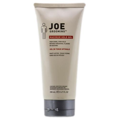JOE Grooming Maximum Hold Gel