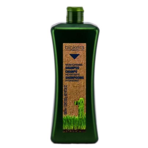 Salerm Biokera Natura Moisturising Shampoo