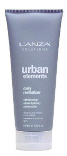 Lanza Urban Elements Daily Revitalizer