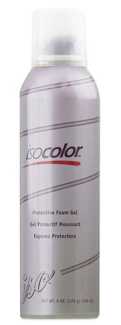 ISO Color Protective Foam Gel