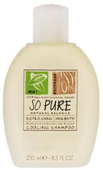 Keune So Pure Refreshing Hairbath Cooling Shampoo