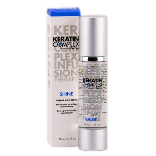 Keratin Complex Shine Serum