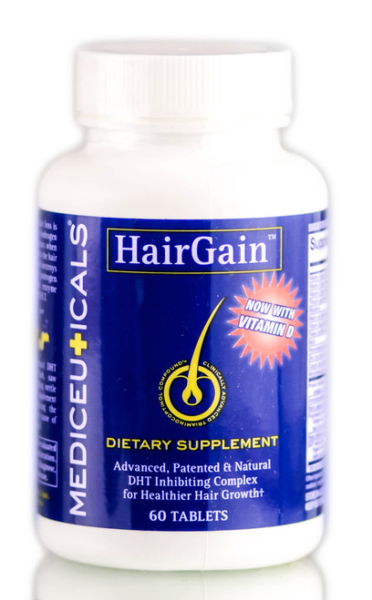 Therapro Mediceuticals Hair Gain Supplement for men & women