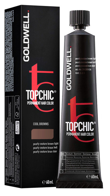 Goldwell Topchic Professional Hair Color (2.1 oz. tube)