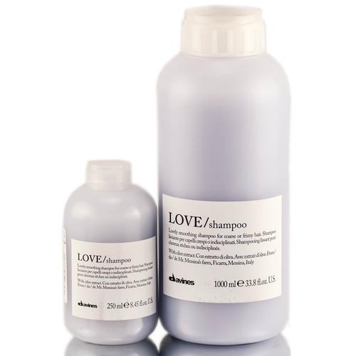 Davines Love Shampoo Lovely Smoothing Shampoo