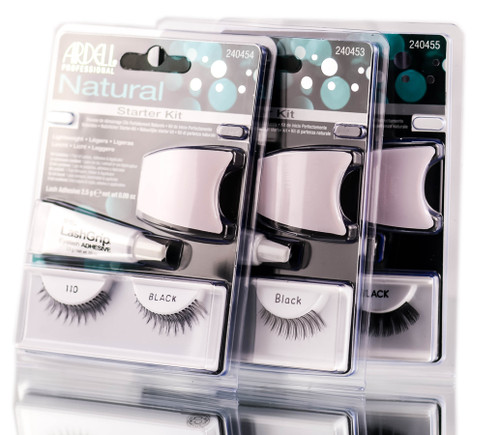 Ardell Natural Lashes Starter Kit