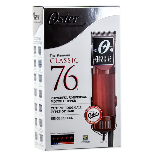 Oster Professional The Famous Classic 76 Clipper