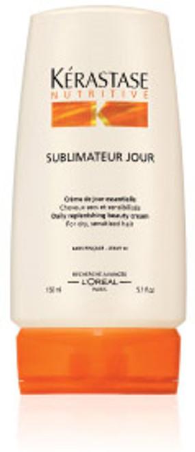 Kerastase Nutritive Sublimateur Jour Daily Replenishing Beauty Cream for Dry Sensitized Hair