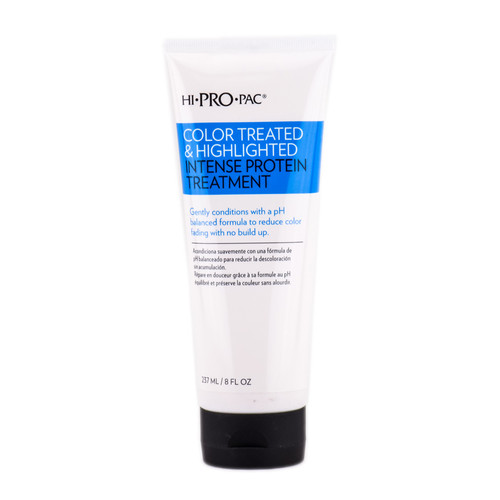 HI PRO PAC Color Treated & Highlighted Intense Protein Treatment