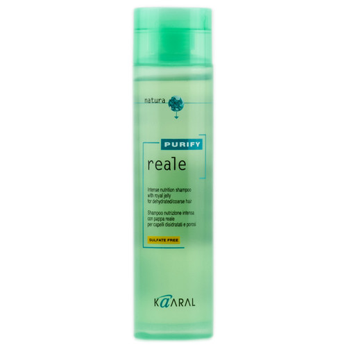 Kaaral Natura Purify Reale Intense Nutrition Shampoo