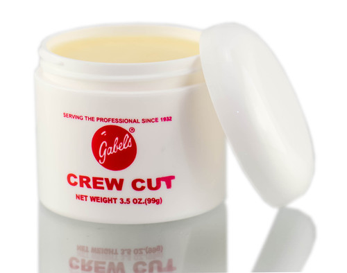 Gabel's Crew Cut Wax