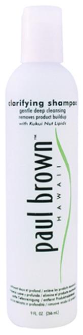 Paul Brown Hawaii Clarifying Shampoo