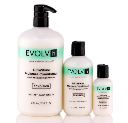 EVOLVh UltraShine Moisture Conditioner