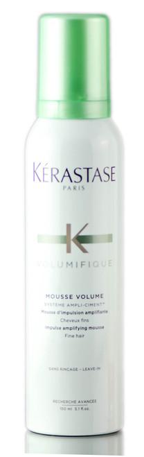 Kerastase Resistance Volumifique Impulse Amplifying Mousse