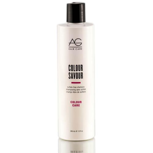 AG Colour Savour Sulfate-Free Shampoo