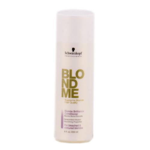 Schwarzkopf Professional Blond Me Supreme Brilliance Conditioner