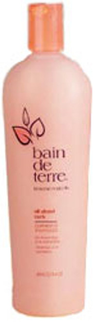 Bain de Terre All About Curls Camelina Shampoo