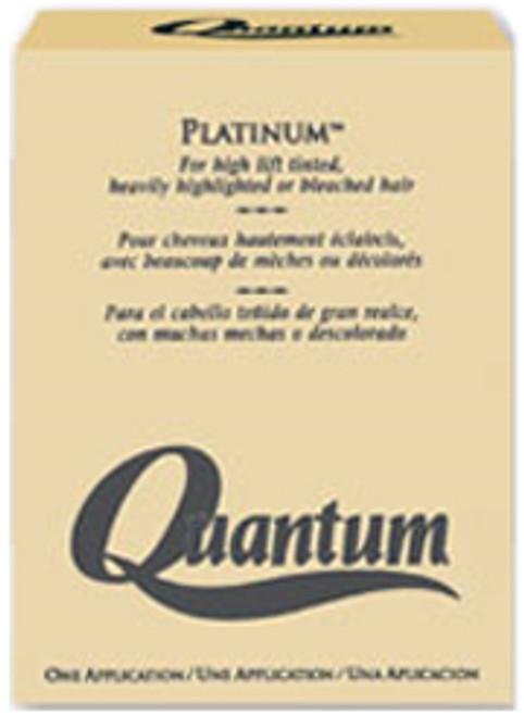 Quantum Platinum Perm