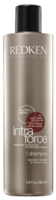 Redken Intra Force Shampoo - Color-Treated Hair