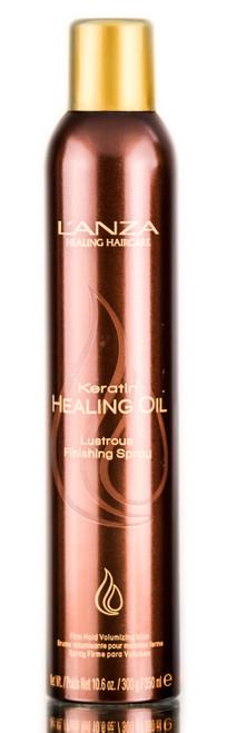 Lanza Keratin Healing Oil Lustrous Finishing Spray